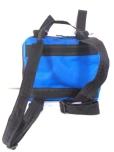 stock - Petites housses rectangulaires bleu clair (3)