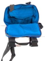 stock - Petites housses rectangulaires bleu clair (5)
