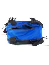 stock - Petites housses rectangulaires bleu clair (6)