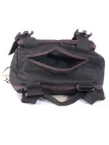 stock - Petites housses rectangulaires noir (6)