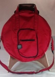 stock - Sac tambourin rouge (2)